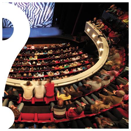 Foto's Theaters Dichtbij